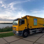 Woerden wil af van diesel voor eigen wagenpark