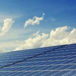 Met zonne-energie slechts 5 tot 10% haalbaar