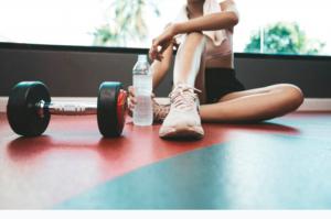 Sport gezondheid