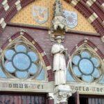 Pastor Huub Spaan viert 25 jarig jubileum