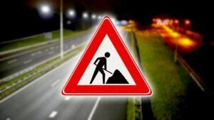 Afsluiting snelweg A12 sluipverkeer